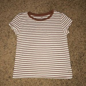 American Eagle, Soft and Sexy tee